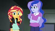 Vice Principal Luna gives Sunset a task EG3
