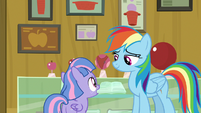 """Wind Sprint asking """"you play?"""" S9E6"""