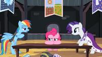'A earth pony with no ideas' S2E11
