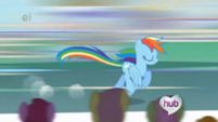 201px-Rainbow Dash's Super Speed Strut part 3 S1E03
