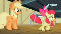 Apple Bloom walking away S2E06.png