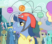 Astro Pony ID S4E13