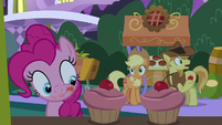 "Braeburn ""plenty for the Celebration"" S9E17"