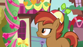 Button Mash walking through Ponyville S8E10.png