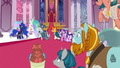 Celestia invites the Pillars to return on occasion S7E26.png