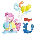 FiM Collection Pinkie Pie Small Story Pack
