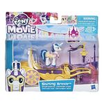 FiM Collection Shining Armor Royal Chariot Large Story Pack packaging