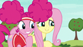 """Fluttershy """"once I got the hang of it"""" S6E18.png"""
