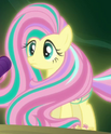 Fluttershy Rainbow Power S4E26