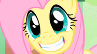 Fluttershy cutness overload S01E22