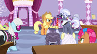 """Hoity Toity """"I'd hate to have come all this way"""" S7E9"""