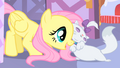 Opal and Fluttershy hugging S1E17.png