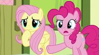 Pinkie Pie -they forgot they're friends- S8E12