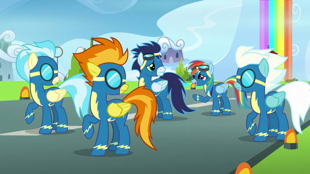 "File:Rainbow Dash ""I guess they're with me"" S7E7.png"