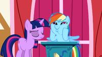 Rainbow Dash So Awesome S1E4