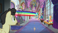Rainbow flying to the teachers' lounge S8E9.png
