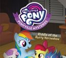 Ponyville Mysteries: Riddle of the Rusty Horseshoe