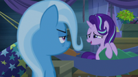"Starlight ""need a better solution here"" S8E19"