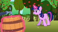 Twilight place lids S2E15