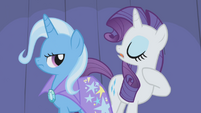 1000px-Rarity and Trixie S01E06
