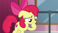 Apple Bloom clearing her throat S6E4.png