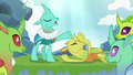 Changelings performing theatre S7E17.png