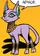 List of non-pony characters/Felines