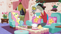 "Discord ""as I previously mentioned"" S7E12"