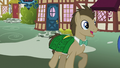 """Dr. Hooves """"Lead on, my friend"""" S5E9.png"""