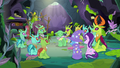 Green Changeling sharing with the forum S7E17.png