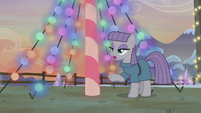 Maud Pie -you planted your pole on a fault line- S5E20