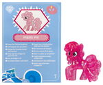Mystery pack 4 Pinkie Pie