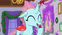 "Ocellus ""oh, yes!"" S8E16"