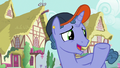 """Out of Town Pony """"we haven't read them"""" S7E14.png"""