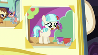 Photo of filly Coco Pommel S5E16