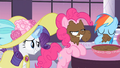 Rarity act smile S2E9.png