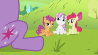 "Scootaloo ""Great"" S2E03"