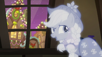 The Spirit of Hearth's Warming Past --we've got some pretty strong opinions-- S06E08