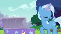 Trixie --well, of course!-- S6E6