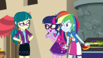"""Twilight Sparkle """"have you met her?"""" EGS2"""