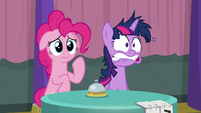 Twilight stressing out even more S9E16