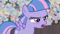 """Wind Sprint """"isn't the same as being one"""" S9E6"""