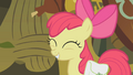 Apple Bloom cute laugh S1E09.png