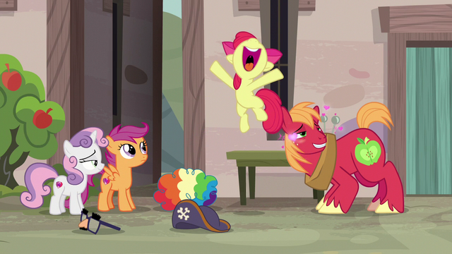 File:Apple Bloom overjoyed by her brother's crush S7E8.png