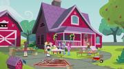 Applejack's house EG2