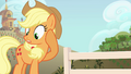 Applejack comes around to the idea S4E09.png