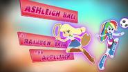 Ashleigh Ball credit EG3