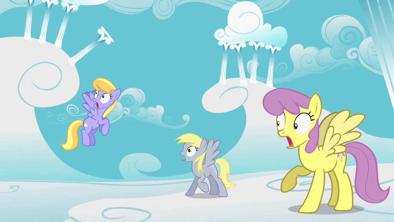 image cloudsdale falling apart s2e01 png my little pony