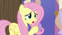 "Fluttershy ""they're both delicious"" S7E20"