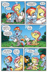 Friends Forever issue 18 page 3